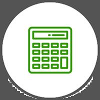 貸倒引当金算定支援システム
